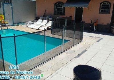 grade de proteção de piscina - ipanema
